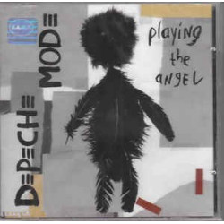DEPECHE MODE - PLAYING THE...