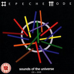 DEPECHE MODE - SOUNDS OF...