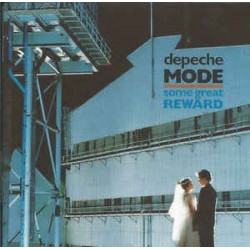 DEPECHE MODE - SOME GREAT...