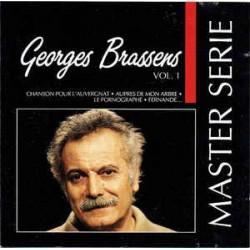 GEORGES BRASSENS - VOL.1...