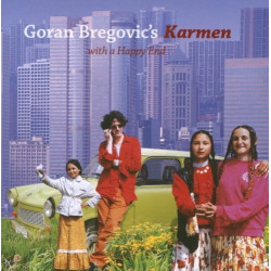 GORAN BREGOVIC - KARMEN -...