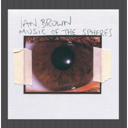 IAN BROWN - MUSIC OF THE...