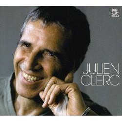 JULIEN CLERC - BEST OF...