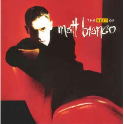 MATT BIANCO - THE BEST OF...