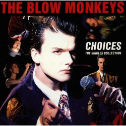 THE BLOW MONKEYS - CHOICES,...