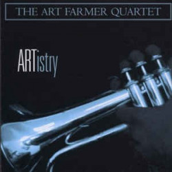 ART FARMER QUARTET -...