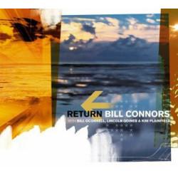 BILL CONNORS - RETURN