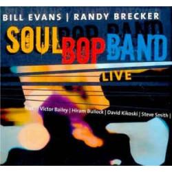 BILL EVANS - RANDY BRECKER...