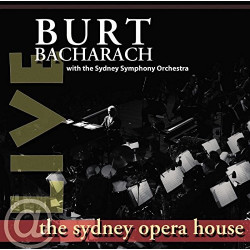 BURT BACHARACH - THE SYDNEY...