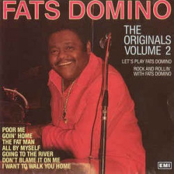 FATS DOMINO - VOL. 2 THE...