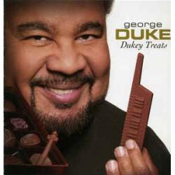 GEORGE DUKE - DUKEY TREATS