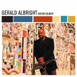 GERALD ALBRIGHT - GROOVOLOGY