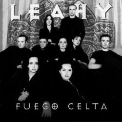 LEAHY - FUEGO CELTA
