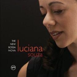 LUCIANA SOUZA - THE NEW...