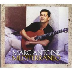 MARC ANTOINE - MEDITERRANEO
