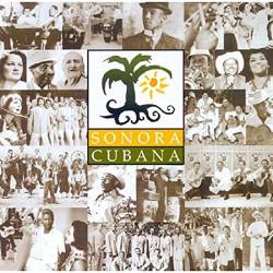 VARIOS SONORA CUBANA -...