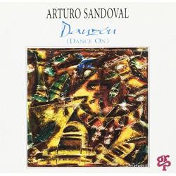 ARTURO SANDOVAL - DAN-ZON
