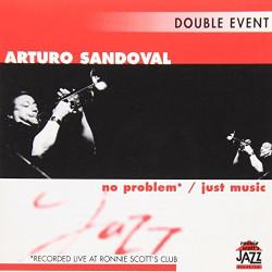 ARTURO SANDOVAL - NO...