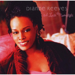 DIANNE REEVES - A LITTLE...