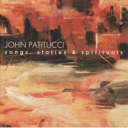 JOHN PATITUCCI -...