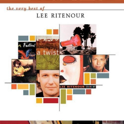 LEE RITENOUR - THE VERY...