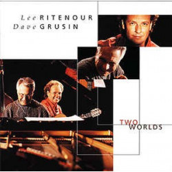 LEE RITENOUR & DAVE GRUSIN...