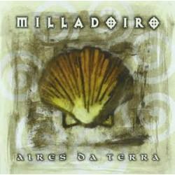 MILLADOIRO - AIRES DA TERRA