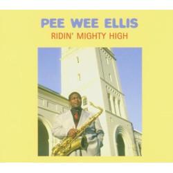 PEE WEE ELLIS - RIDIN'...