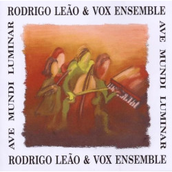 RODRIGO LEAO & VOX ENSEMBLE...