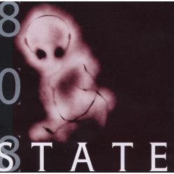 808 STATE - OUTPOST...