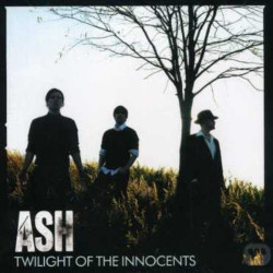 ASH - TWILIGHT OF THE...
