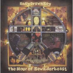 BADLY DRAWN BOY - THE HOUR...