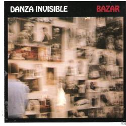 DANZA INVISIBLE - BAZAR