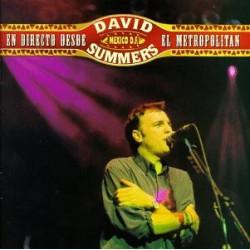 DAVID SUMMERS - EN DIRECTO...