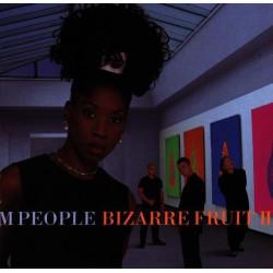 M PEOPLE - BIZARRE FRUIT II