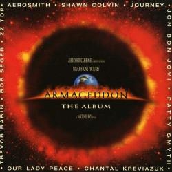 B.S.O. ARMAGEDDON - ARMAGEDDON