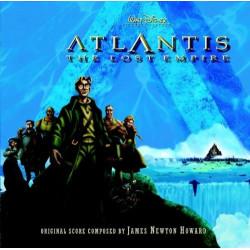 B.S.O. ATLANTIS - ATLANTIS...