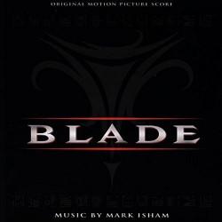 B.S.O. BLADE - BLADE