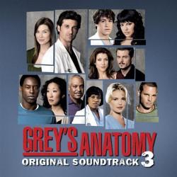 B.S.O. GREY'S ANATOMY 3 -...