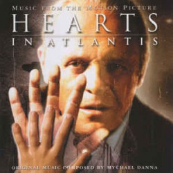 B.S.O. HEARTS IN ATLANTIS -...