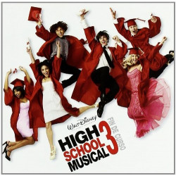 B.S.O. HIGH SCHOOL MUSICAL...