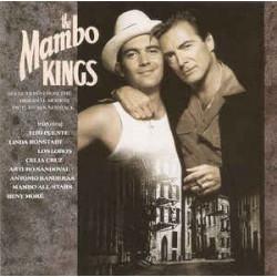 B.S.O. MAMBO KINGS (REYES...