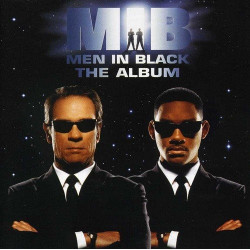 B.S.O. MEN IN BLACK - MEN...