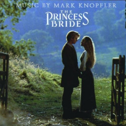 B.S.O. PRINCESS BRIDE -...