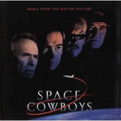 B.S.O. SPACE COWBOYS -...