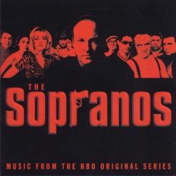 B.S.O. THE SOPRANOS - THE...