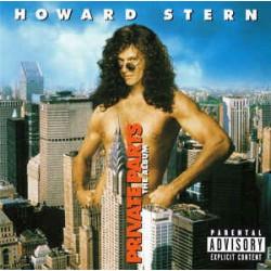 HOWARD STERN - PRIVATE...