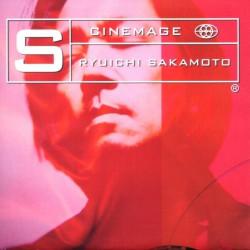 RYUICHI SAKAMOTO - CINEMAGE
