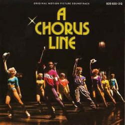 B.S.O. A CHORUS LINE-SOUND...
