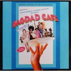 B.S.O. BAG - BAGDAD CAFE